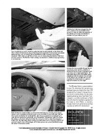 Corvette Fever Magazine Article