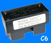 Window Valet module
